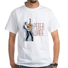 Peter White D2 (color) Shirt