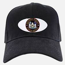 Masonic Biker Brothers Baseball Hat
