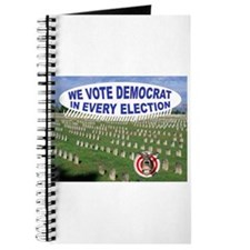 DEAD VOTERS Journal