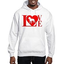 PIT BULL LOVE Hoodie