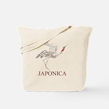 JaponicaJCtr Tote Bag