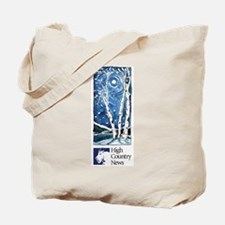 HCN Aspen in the Moonlight Tote Bag