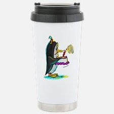 FiRsT BiRtHdAy Stainless Steel Travel Mug