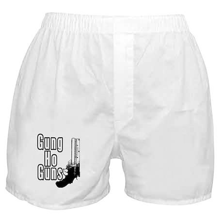Gung Ho Guns Boxer Shorts