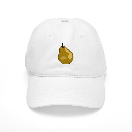 Pear Cap