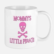 MOMMY'S LITTLE PIRATE Mug