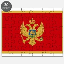 Montenegro Puzzle