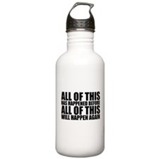 BSG - Eternal Return Water Bottle