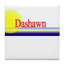 Dashawn Tile Coaster