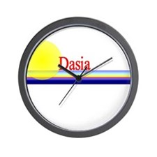 Dasia Wall Clock