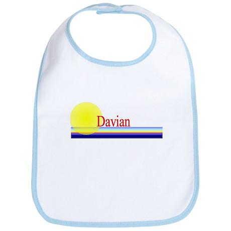 Davian Bib