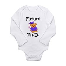Phd Baby Body Suit