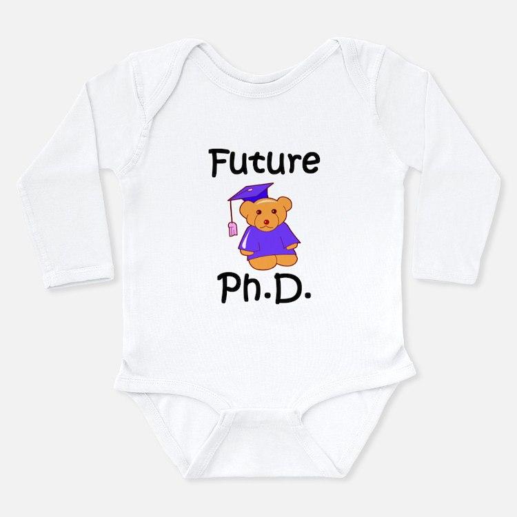 Phd Baby Body Suit