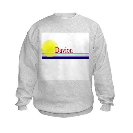 Davion Kids Sweatshirt