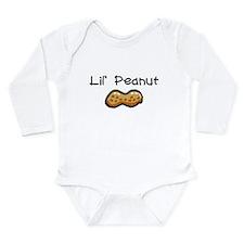 Lil Peanut Body Suit