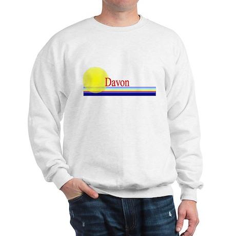 Davon Sweatshirt