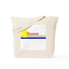 Dayanara Tote Bag