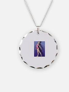 Gymnastics Necklace