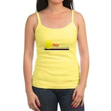 Deja Ladies Top