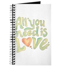 All you need Journal