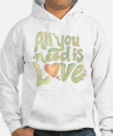 All you need Hoodie