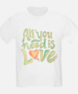 All you need T-Shirt