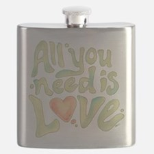 All you need Flask