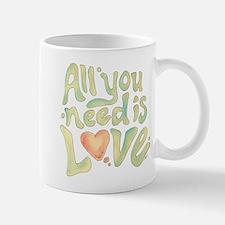 All you need Small Small Mug