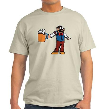 Root Beer Tapper 1983 Light T-Shirt