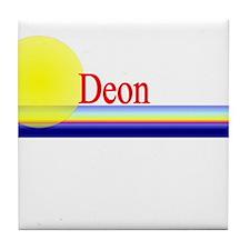 Deon Tile Coaster