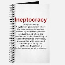 Ineptocracy Journal