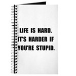 Life Stupid Journal