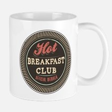 Hot Breakfast Club Mug