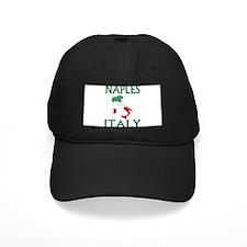 Funny Napoli Baseball Hat
