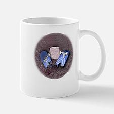 Sk8 or die Mug