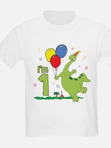 bd_dino_1 T-Shirt