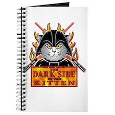 Kitten Wars Journal