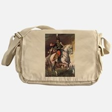 Hussar Messenger Bag