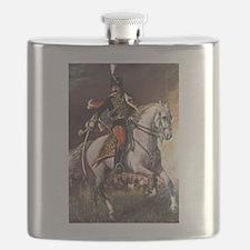 Hussar Flask