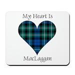 Heart-MacLaggan Mousepad