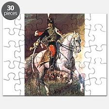 Hussar Puzzle