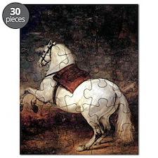 White Horse Puzzle