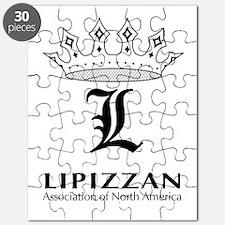 L.A.N.A. Puzzle