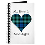 Heart-MacLaggan Journal