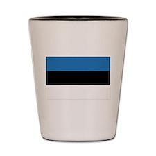 Estonia Shot Glass
