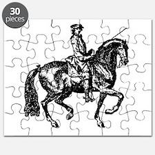 Piaffe Puzzle
