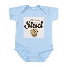 stud3 Body Suit