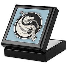 Yin Band Keepsake Box