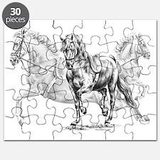 High School Dance Puzzle