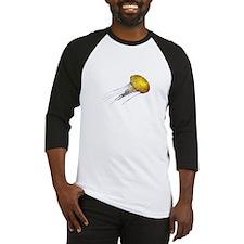 Electric Jellyfish Baseball Jersey